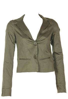 jackete bershka