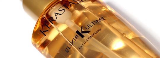Tratament leave-in Kerastase Elixir Ultime