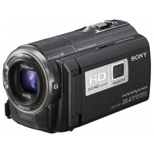 Camere video marca Sony modelul HDR-PJ580VE