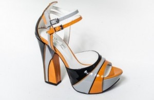 Sandale online Condur by Alexandru