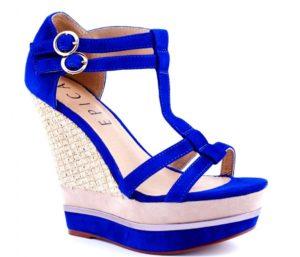 Sandale online cu platforma