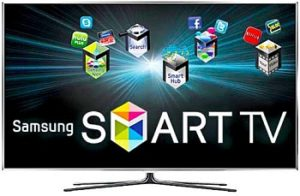 Televizoare Smart TV 3D