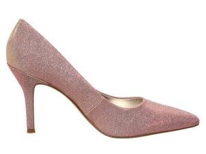 Pantofi stiletto glamour