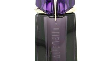 Parfum dama Thierry Mugler cu note lemnoase