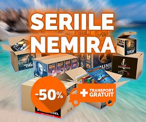 carti seriile Nemira