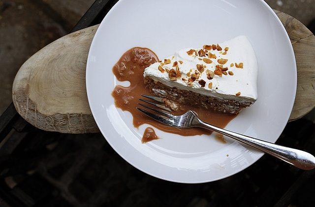 tort cu nuca