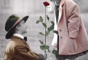 Caracterul dragostei