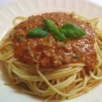 spaghete cu sardele