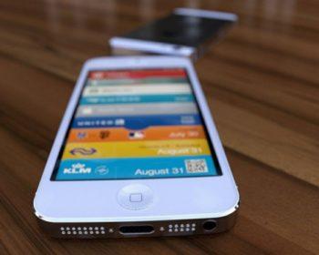Noul telefon iPhone 5