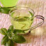 ceai verde de slabit