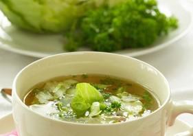 supa de varza pentru dieta