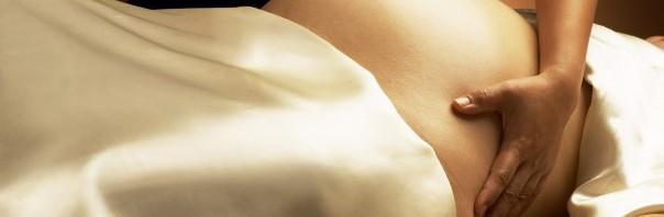Masajul prenatal te va ajuta foarte mult in timpul sarcinii