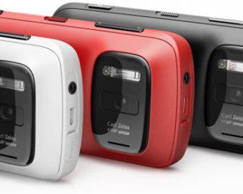Noul Nokia 808 PureView cu camera de 41MP