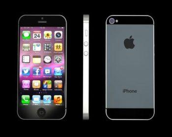 Pret si precomenzi iPhone 5