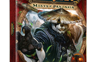 wow mist of pandaria