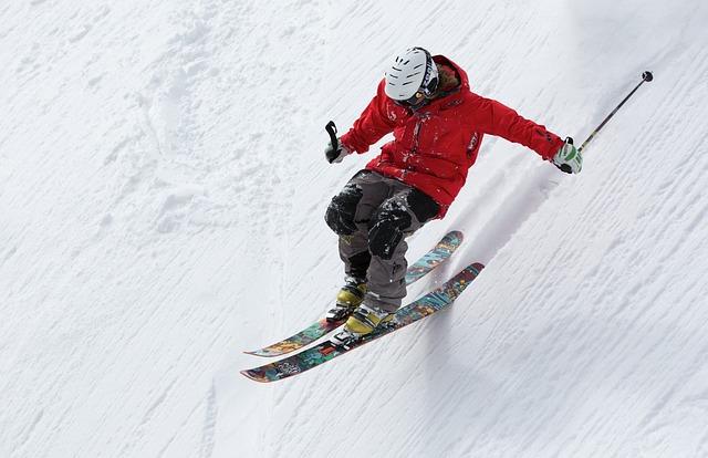 echipamente pentru ski