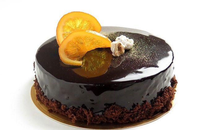 tort cu cacao