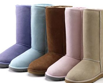 Cizme UGG Originale in Romania