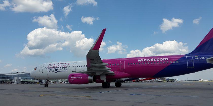 Unde mai zburam cu avionul in 2018?