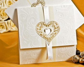 Invitatii pentru nunta: 4 lucruri pe care nu le stiai!