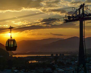 Telegondola din Piatra Neamt – preturi si experienta