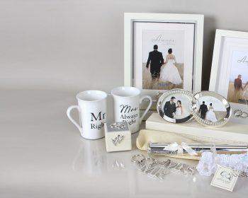 Top 4 idei de cadouri pentru tinerii proaspat casatoriti