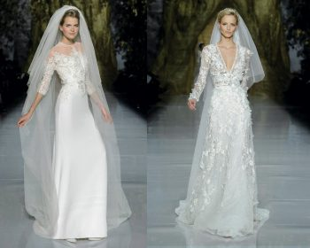 Top 3 cele mai scumpe rochii de mireasa din lume