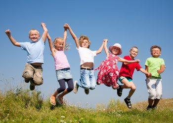 haine copii la reducere