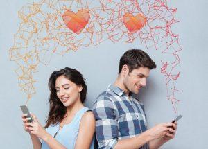 Caut iubire pe internet - de ce trebuie sa tin cont 2
