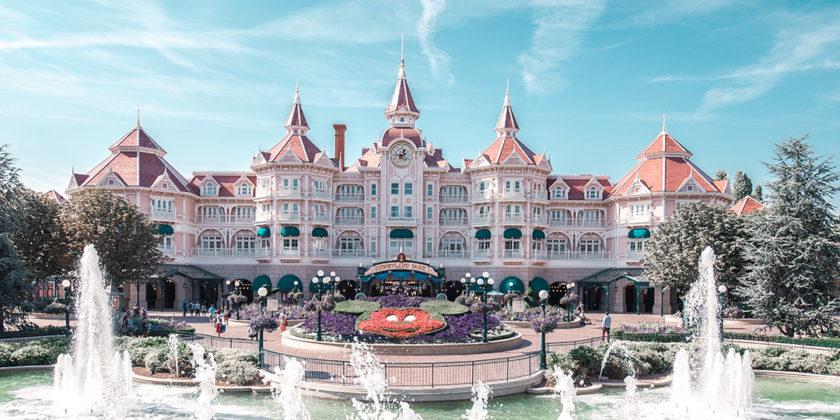 Totul despre Disneyland