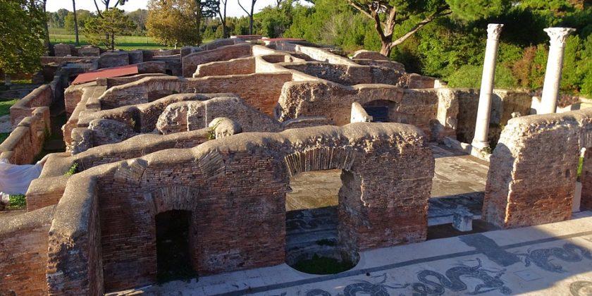 Afla care sunt cele mai interesante atractii turistice din Roma