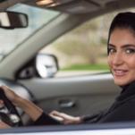 Cum poate invata mai usor o femeie sa conduca