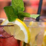 Cele mai delicioase retete de limonada