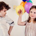 Iubesti - Idei de muzica care nu trebuie sa lipseasca de la nicio petrecere de botez