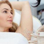 Remedii prin care poti combate transpiratia excesiva