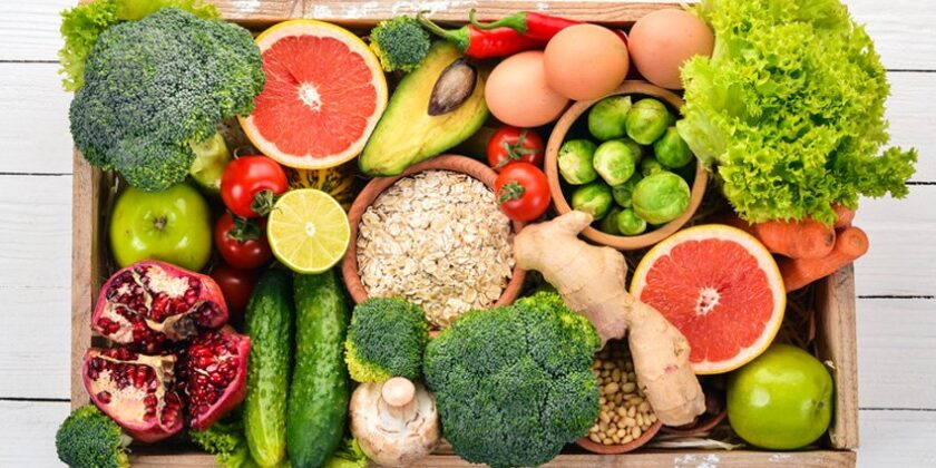 7 alimente pe care trebuie sa le consumi pentru a fi sanatoasa