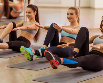 Exercitiile fizice perfecte pentru persoanele sedentare