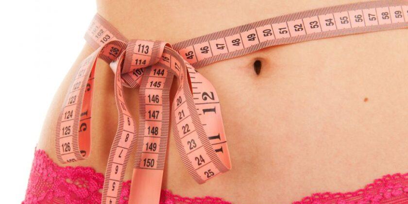 Cum scapi de grasimea abdominala