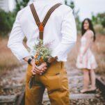 Importanta florilor in relatia de cuplu