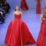 Ce inseamna haute couture