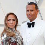Adevaratul motiv pentru care Jennifer Lopez s-a despartit de Alex Rodriguez