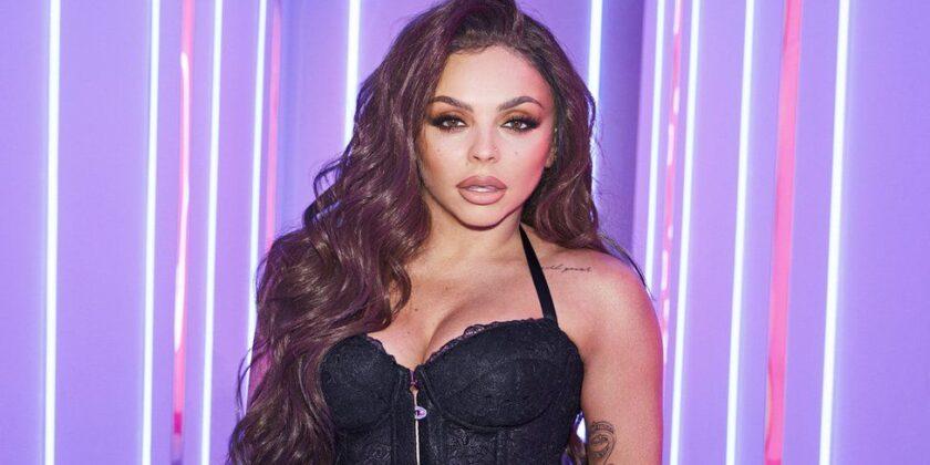 Jesy Nelson paraseste trupa Little Mix