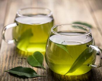 Ceaiul verde cu lamaie este bun pentru slabit