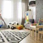 Modalitati prin care sa amenajezi camera copilului