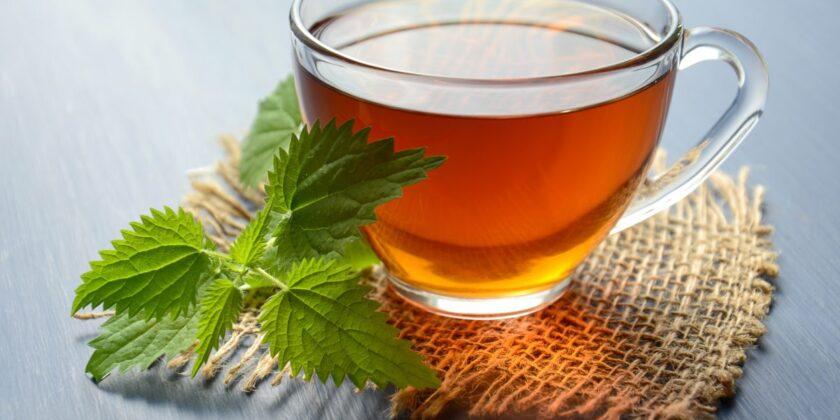 Cele mai bune ceaiuri pentru slabit
